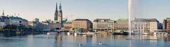 Ihr Catering Angebot für Hamburg
