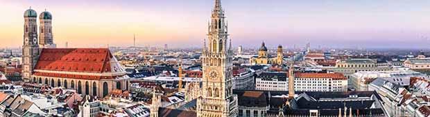 Business Catering für München