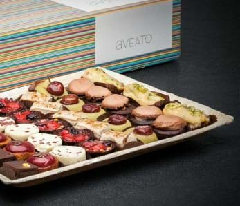 Petit Fours Catering