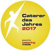 Caterer des Jahres 2017