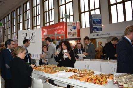 Standcatering ITB Berlin