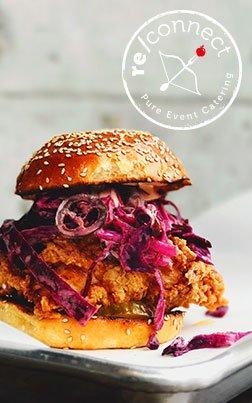 Firmen Sommerfest| Burger| Burgerlicious