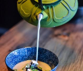 Exklusives japanisches Catering von Buya