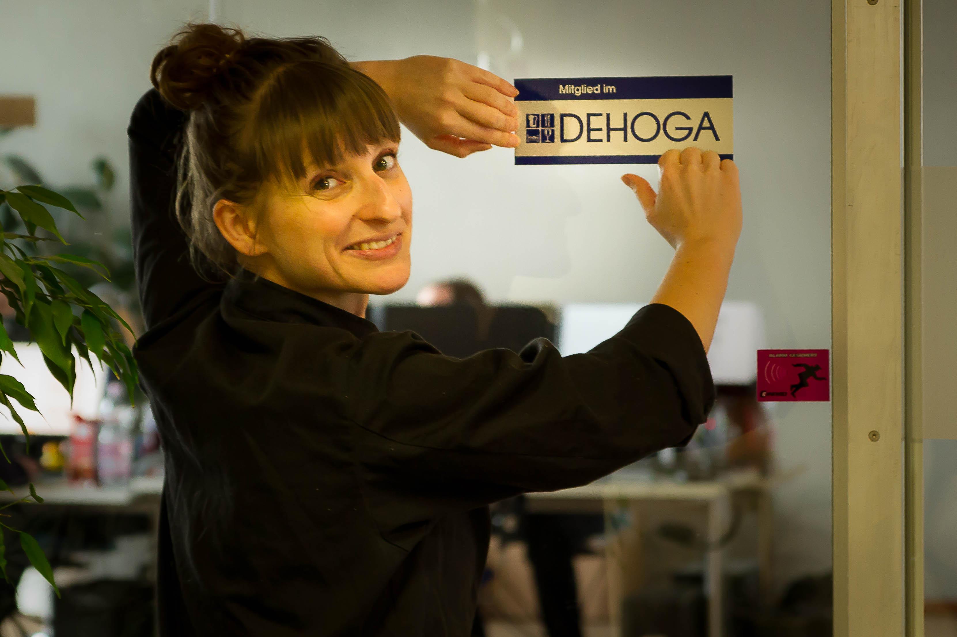 DEHOGA Catering