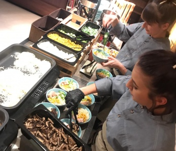 Ramen Catering