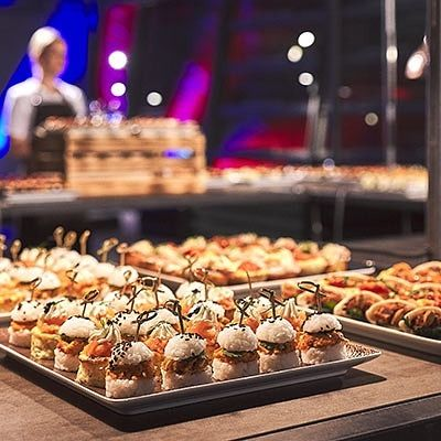 #restart #catering ♥️ #event  #3g